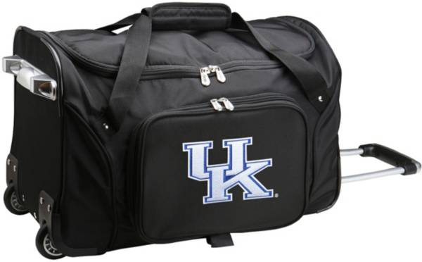 Mojo Kentucky Wildcats Wheeled Duffle product image