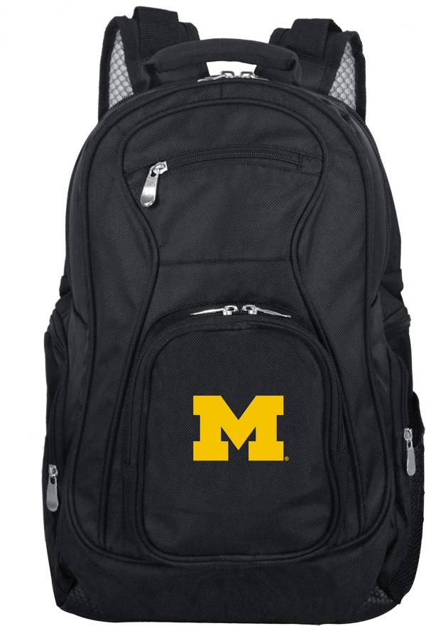 Mojo Michigan Wolverines Laptop Backpack product image
