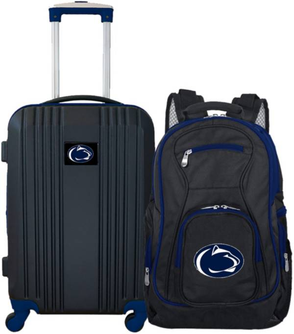 Mojo Penn State Nittany Lions Two Piece Luggage Set product image