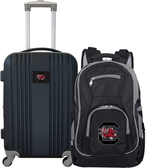 Mojo South Carolina Gamecocks Two Piece Luggage Set product image