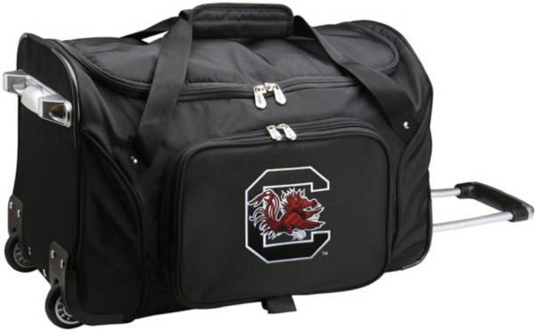 Mojo University of South Carolina Gamecocks Wheeled Duffle product image