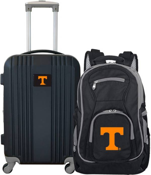 Mojo Tennessee Volunteers Two Piece Luggage Set product image