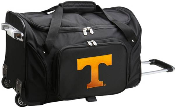Mojo Tennessee Volunteers Wheeled Duffle product image