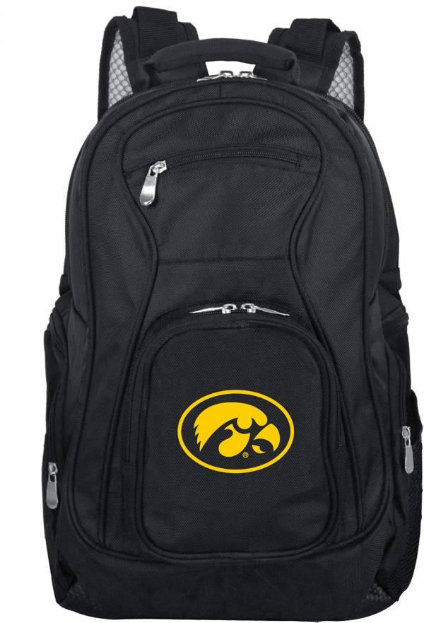 Mojo Iowa Hawkeyes Laptop Backpack product image