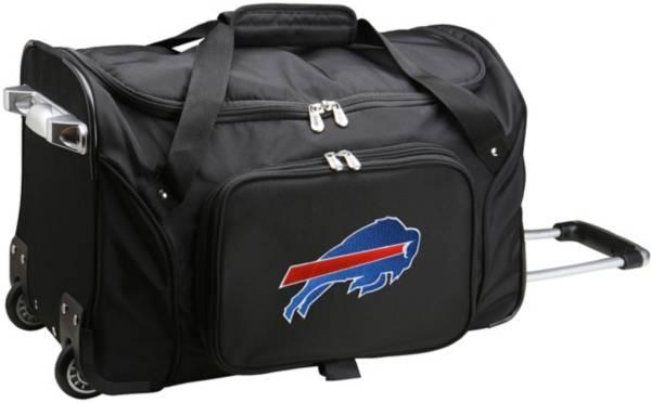 Mojo Buffalo Bills Wheeled Duffle product image