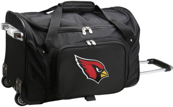 Mojo Arizona Cardinals Wheeled Duffle product image