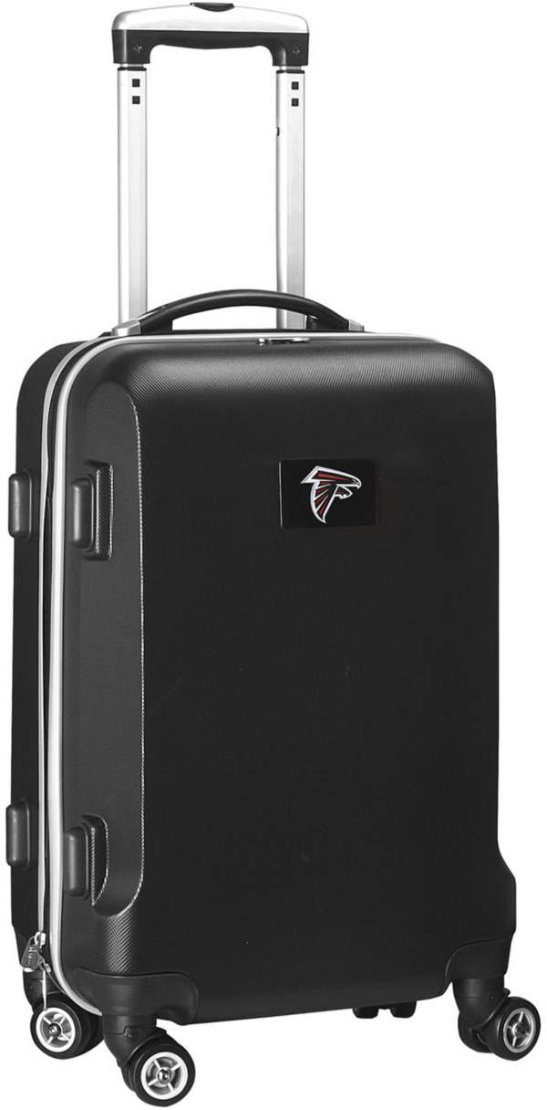 Mojo Atlanta Falcons Black Hard Case Carry-On product image