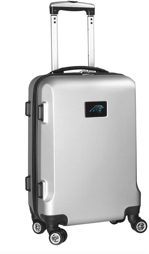 Mojo Carolina Panthers Silver Hard Case Carry-On product image