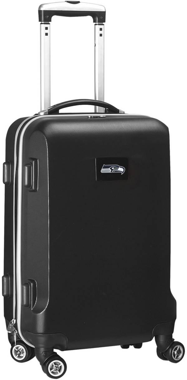 Mojo Seattle Seahawks Black Hard Case Carry-On product image