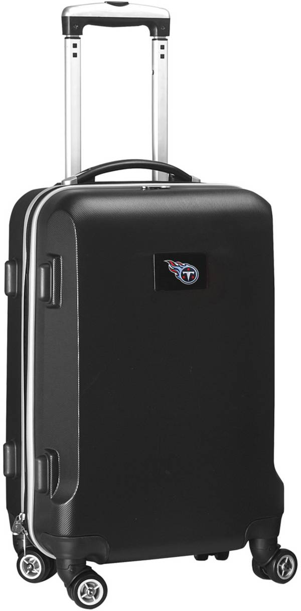 Mojo Tennessee Titans Black Hard Case Carry-On product image