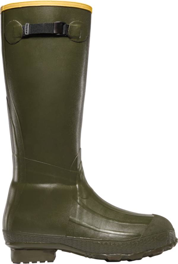 LaCrosse Men's Burly Classic Rubber Hunting Boots product image