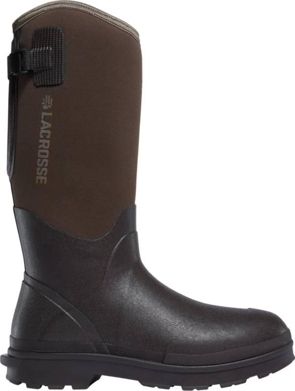LaCrosse Men's Alpha Range 14'' 5.0mm Rubber Work Boots product image
