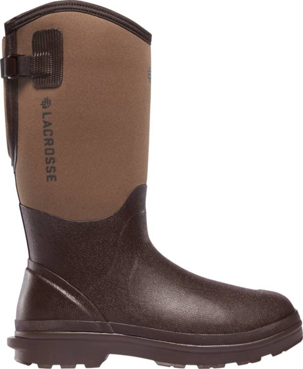LaCrosse Men's Alpha Range Air Circ Rubber Hunting Boots product image