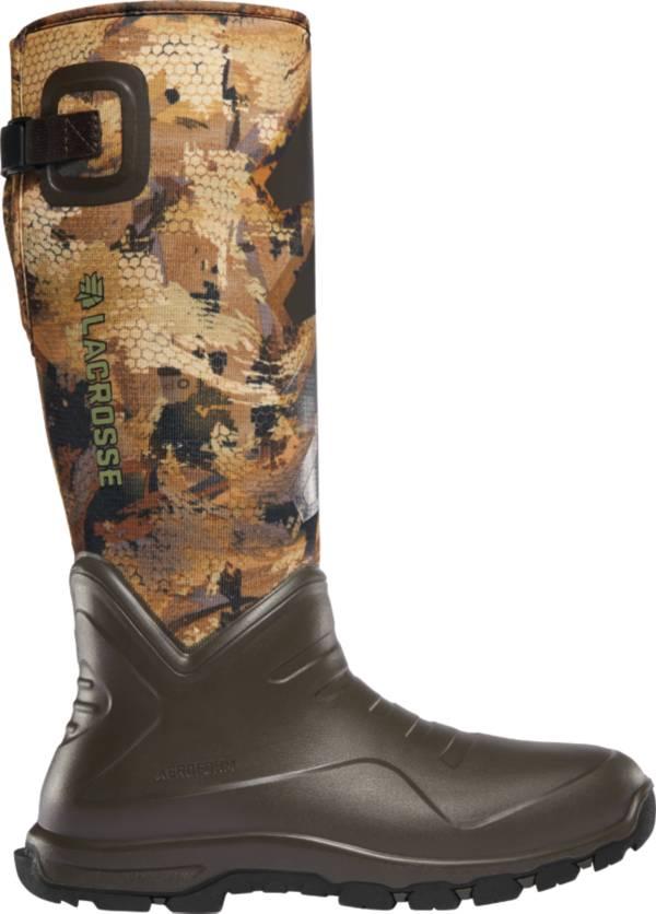 LaCrosse Men's AeroHead Sport 16'' GORE OPTIFADE Marsh 3.5mm Waterproof Hunting Boots product image