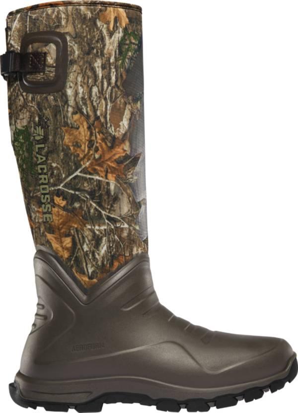 LaCrosse Men's AeroHead Sport 16'' Realtree Edge 7.0mm Waterproof Hunting Boots product image