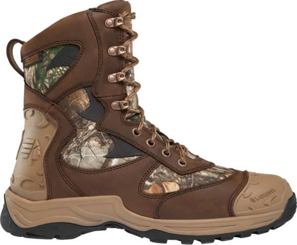 LaCrosse Men's Atlas 8'' Realtree Edge 800g Waterproof Hunting Boots product image