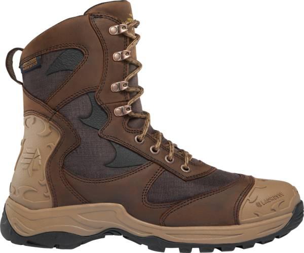 LaCrosse Men's Atlas 8'' Waterproof Hunting Boots product image