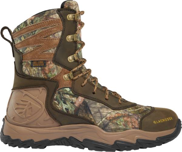 LaCrosse Men's Windrose 8'' Realtree Edge 1000g Waterproof Hunting Boots product image