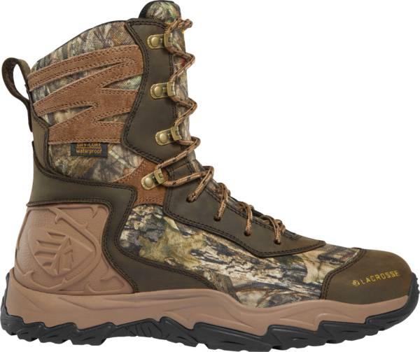 LaCrosse Men's Windrose 8'' Mossy Oak Break-Up Country 600g Waterproof Hunting Boots product image