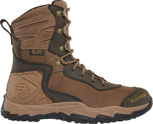 LaCrosse Men's Windrose 8'' Waterproof Hunting Boots product image
