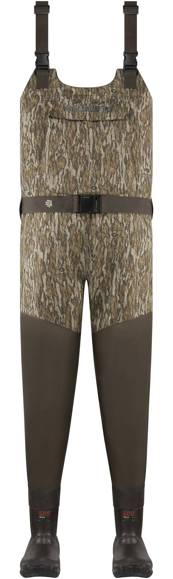 LaCrosse Men's Wetlands Insulated Chest Waders product image