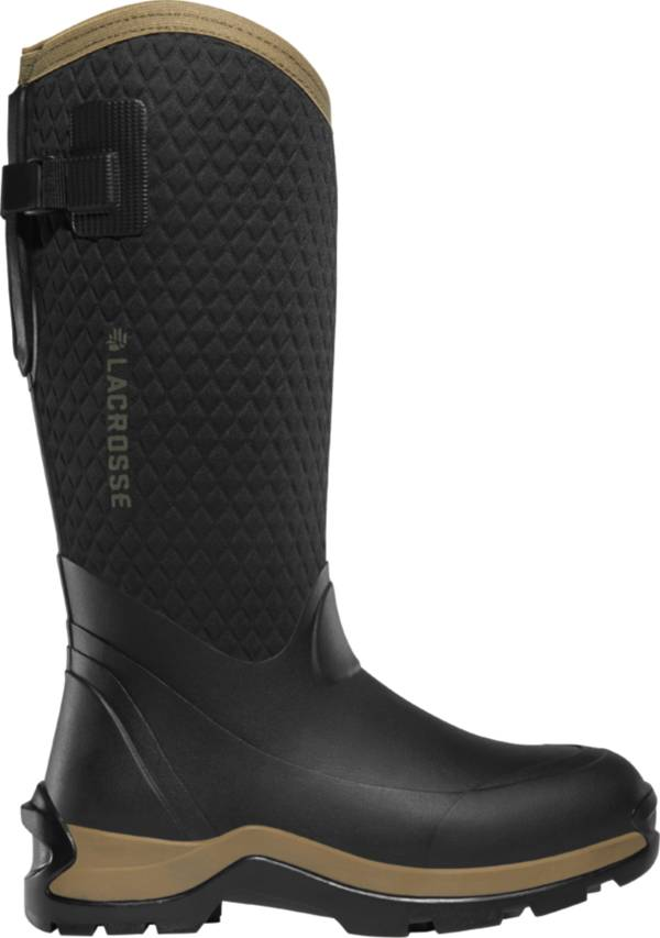 LaCrosse Women's Alpha Thermal 14'' 7.0mm Waterproof Work Boots product image