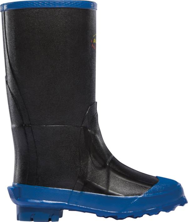 LaCrosse Kids' Lil' Grange Waterproof Rubber Boots product image