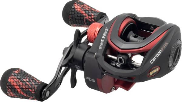 Lew's Carbon Fire Baitcasting Reel product image