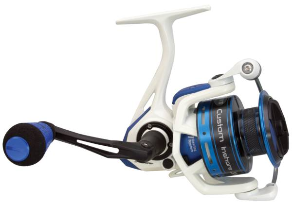 Lew's Custom Inshore Speed Spin Spinning Reel product image