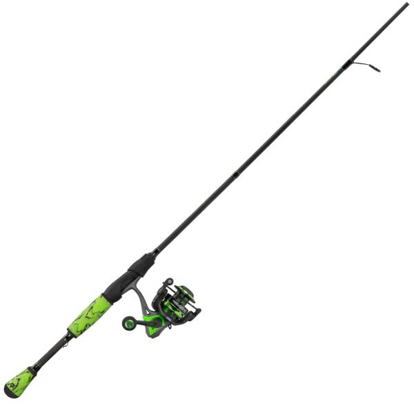 Lew's Mach 2 Spinning Combo product image