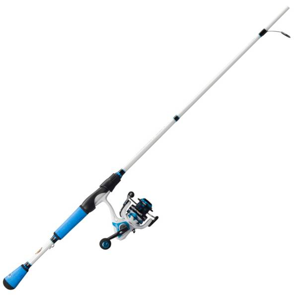 Lew's Mach 2 Pearl Spinning Combo product image