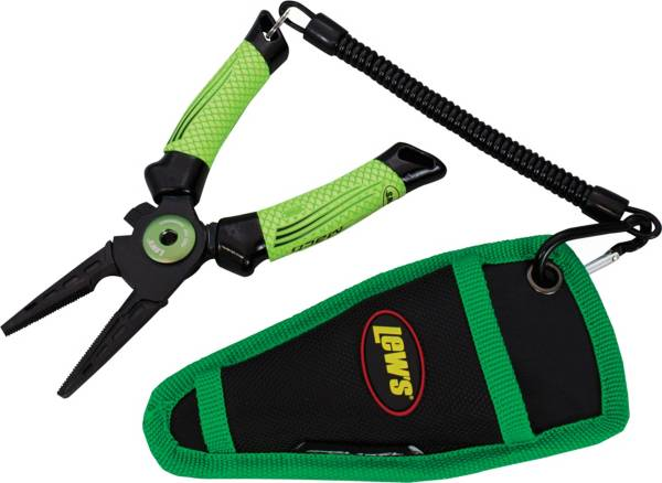"""Lew's Mach Speed 6"""" Pliers product image"""