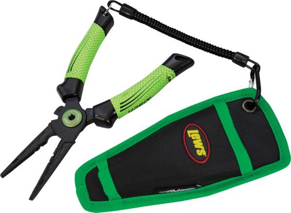 """Lew's Mach Speed 8"""" Pliers product image"""