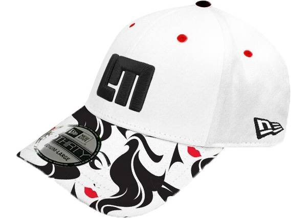 New Era x Loudmouth Mona Golf Hat product image