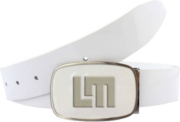 Loudmouth Polished Patent Leather Cut-to-Size Golf Belt product image