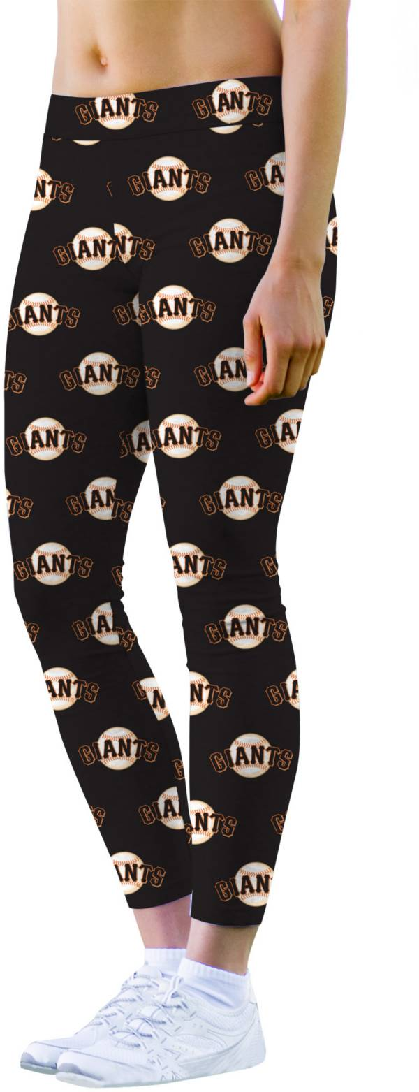 Loudmouth Women's San Francisco Giants Leggings product image