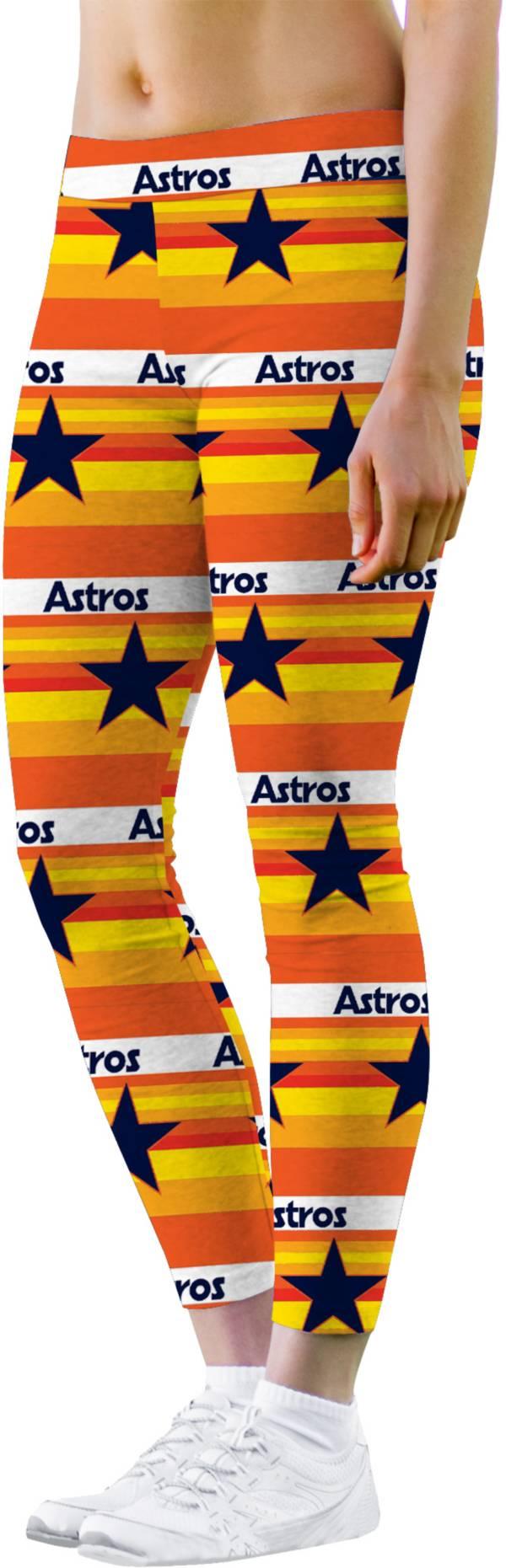 Loudmouth Women's Houston Astros Leggings product image
