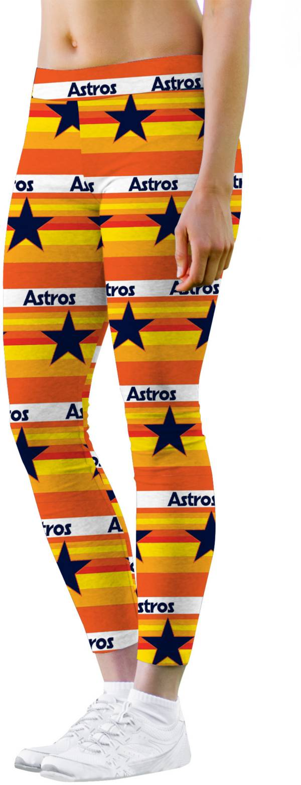 Loudmouth Women's Houston Astros Leggings product image