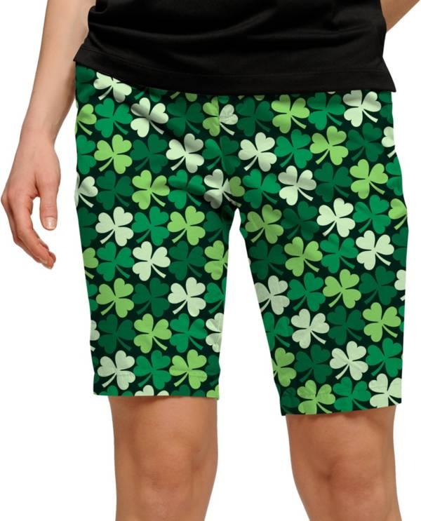 Loudmouth Women's Sham Totally Rocks Bermuda Golf Shorts product image