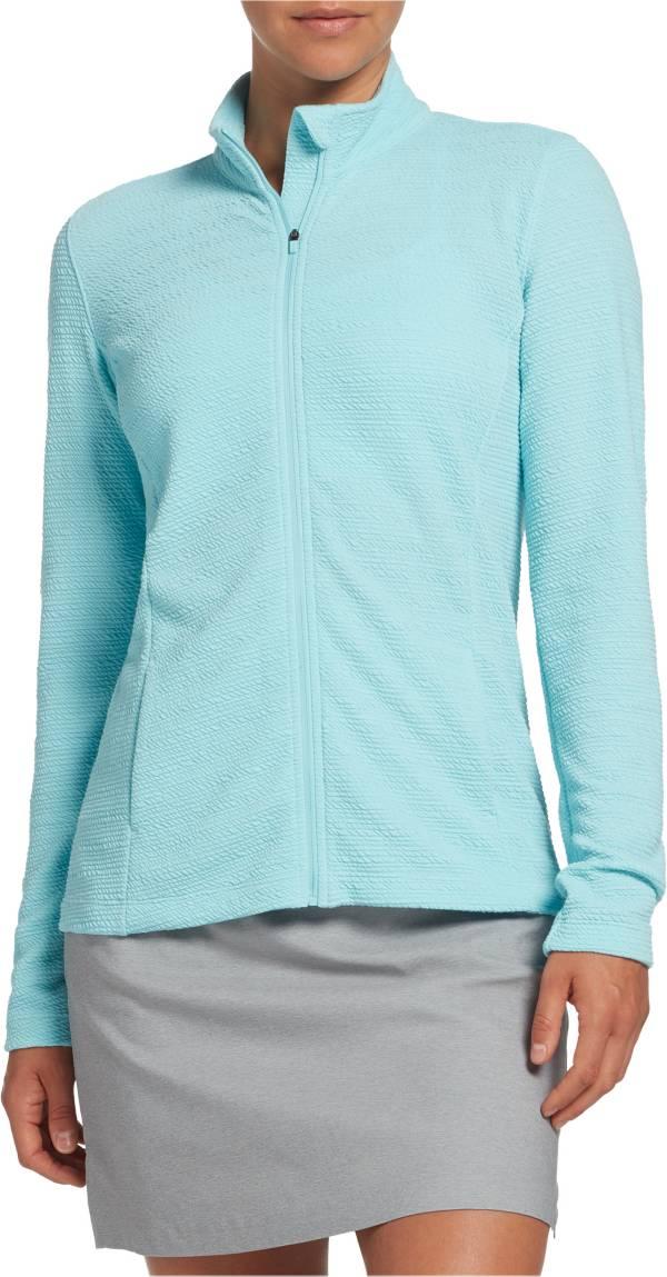 Lady Hagen Women's Key Item Full Zip Golf Jacket product image