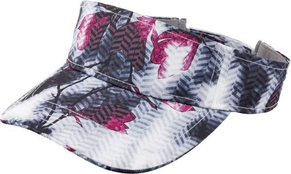 Lady Hagen Women's Core Printed Golf Visor product image