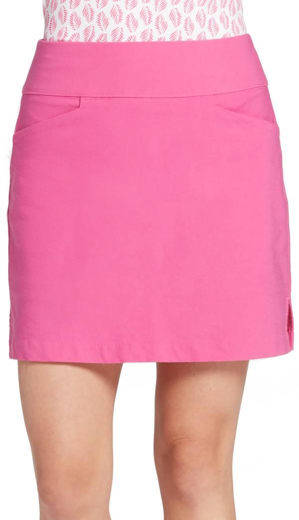Lady Hagen Women's Solid Core 17'' Golf Skort product image