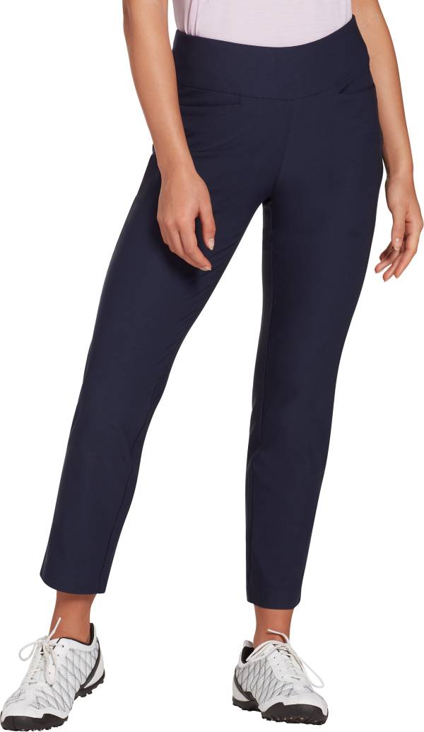 Lady Hagen Women's Tummy Control Pull-On Golf Pants product image