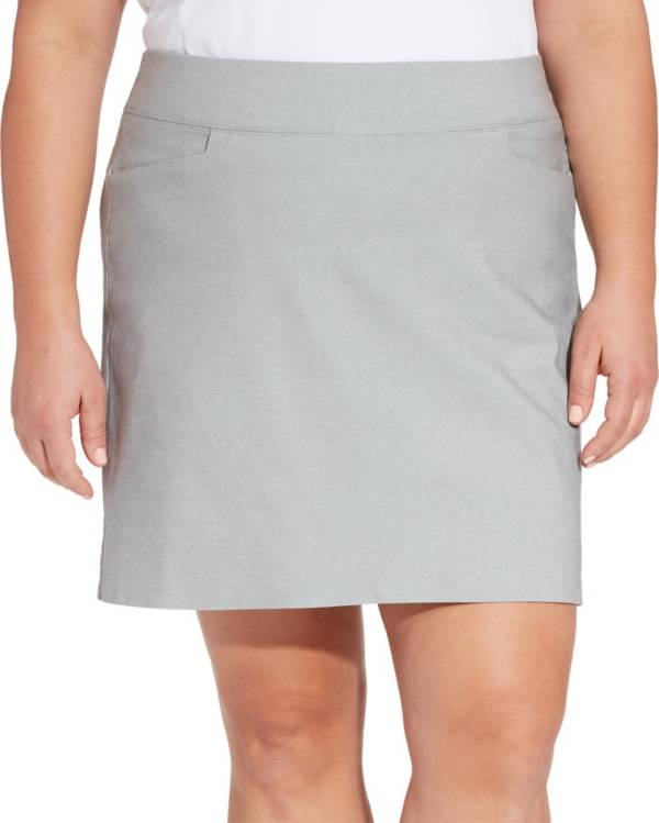 Lady Hagen Women's Tummy Control Golf Skort - Extended Sizes product image