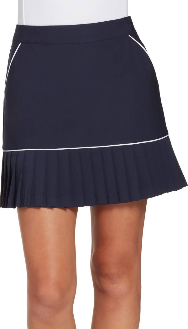 Lady Hagen Women's Bottom Pleated Golf Skort product image