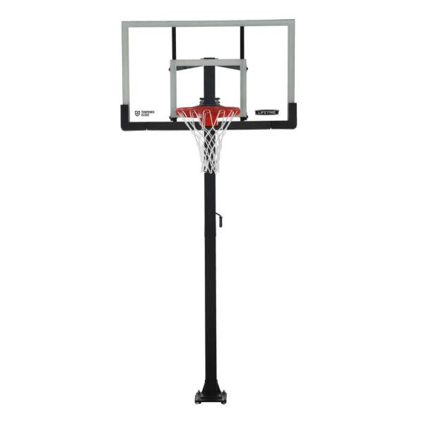 """Lifetime 54"""" Legend In-Ground Basketball Hoop product image"""