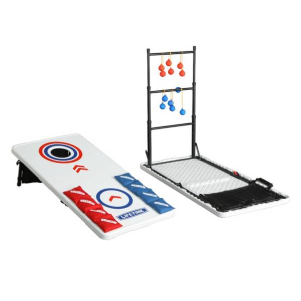 Lifetime Games On-The-Go Combo Game Set product image