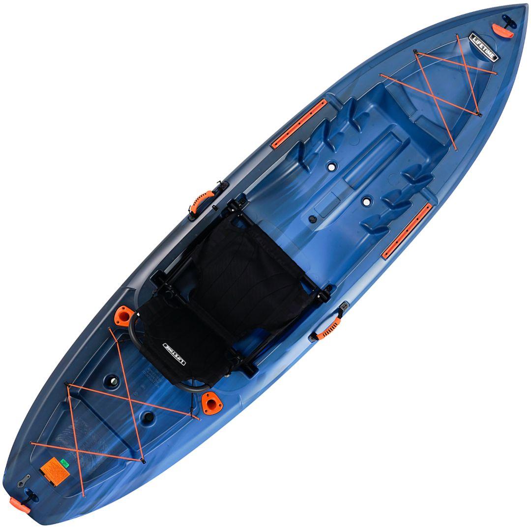 Lifetime Teton Angler Kayak