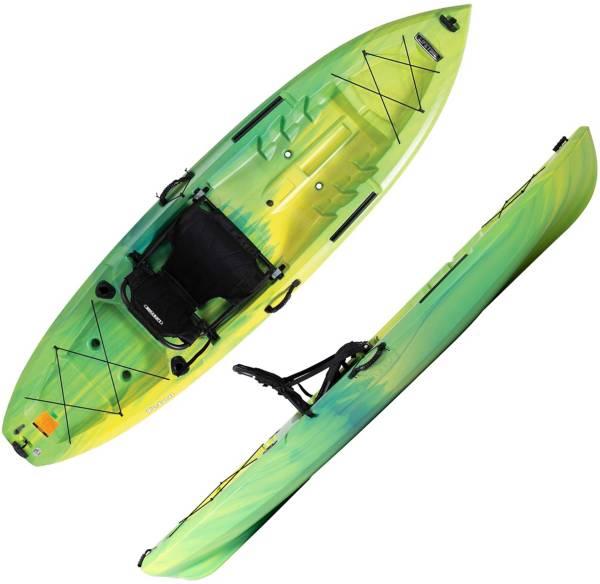 Lifetime Teton Angler Kayak product image