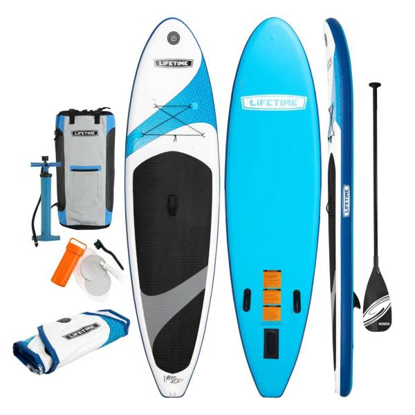 Lifetime Vista Inflatable Stand-Up Paddle Board product image